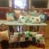 Patchwork cushions in Region 10